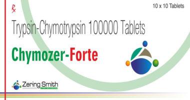 Chymozer Forte