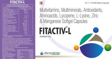 Fitactiv L