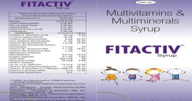 Fitactiv Syp